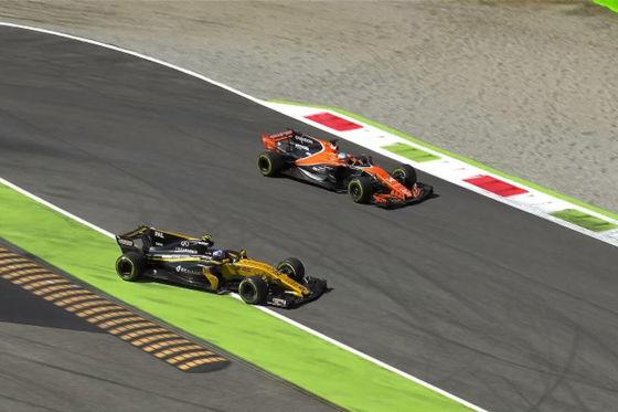 Palmer & Alonso