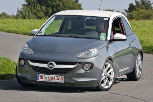 Opel Adam: Gebrauchtwagen-Test