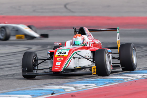 Ex-Schumacher-Teamkollege gewinnt