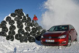 Gute Reifen, schlechte Reifen