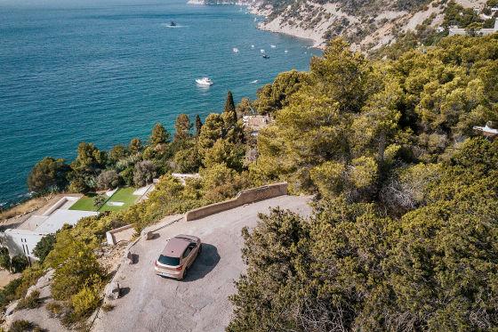Seat Ibiza Testdrive
