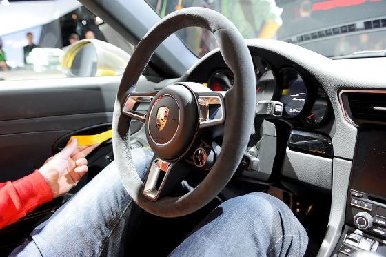 Der billigste Puristen-Porsche