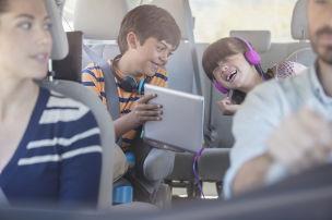 Top Hörbücher für unterwegs
