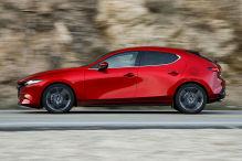Mazda KAI Concept (2017): Vorstellung