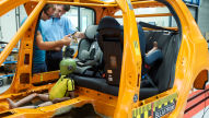 ADAC Kindersitz-Test Oktober 2017