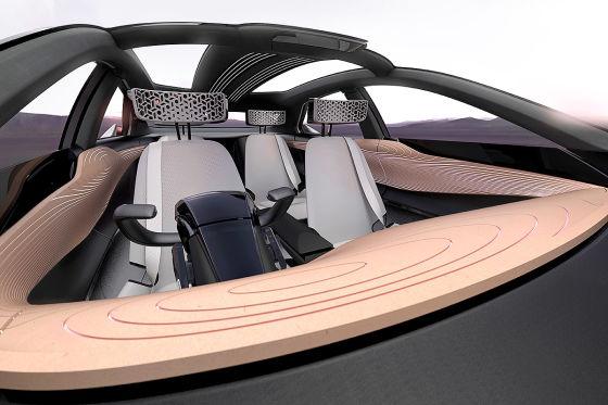 Ein Blick in Nissans Elektro-Zukunft
