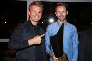 Das Team-Rosberg Doppelinterview