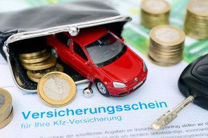 Trends in der Kfz-Versicherung