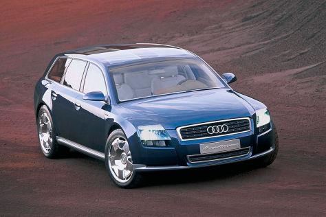 Concept Cars als Modellautos