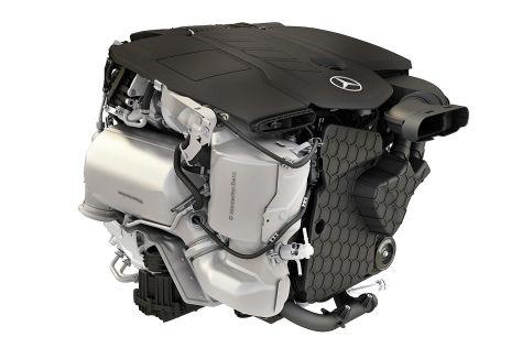 Mercedes-Benz Diesel Plug-In-Hybrid (2017): Vorstellung