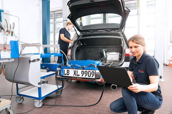Durchbruch in der Diesel-Technik?!