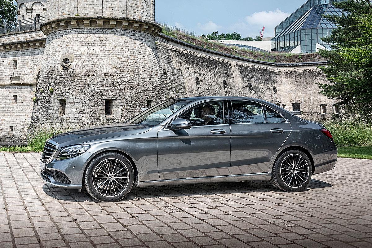 Leerlauf Drehzahl Mercedes A Klasse W