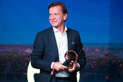 Håkan Samuelsson: Interview über Volvo und seinen Erfolg