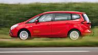 Opel Zafira Tourer: Gebrauchtwagen-Test