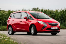 Opel Zafira Tourer im Gebraucht-Check