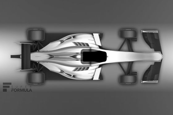 Super-Rennwagen werden noch schneller