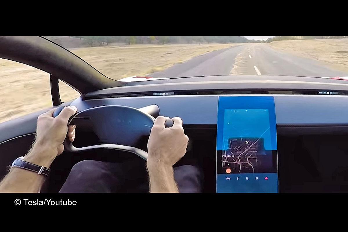 Tesla Roadster (2020): Reichweite, Preis