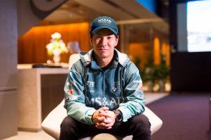 Ex-Formel-1-Pilot mit Last-Minute-Deal