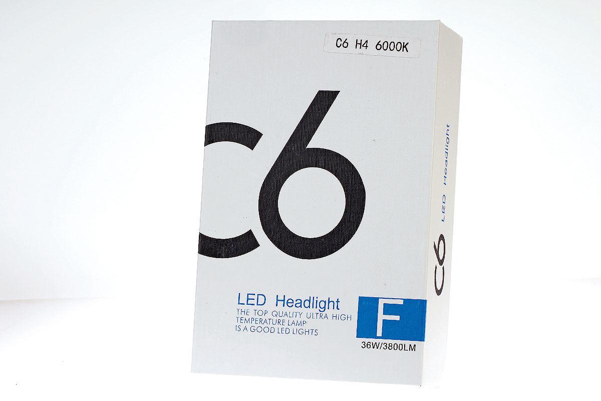 22H4-Lampen im Vergleich