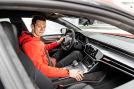 Audi RS 7 Sportback !! SPERRFRIST 10. September 2019  00.01 Uhr !!