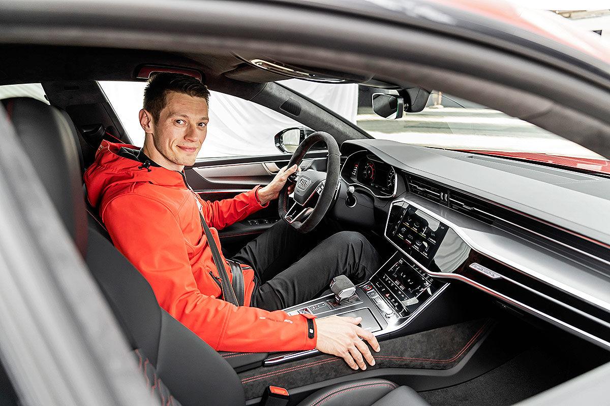 Bildergalerie Audi RS 7 (2020)