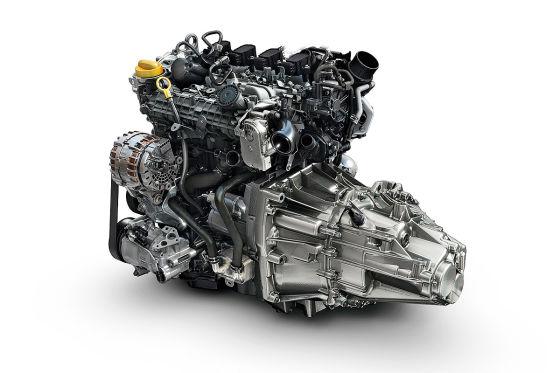 Neue Entwicklung zusammen mit Mercedes