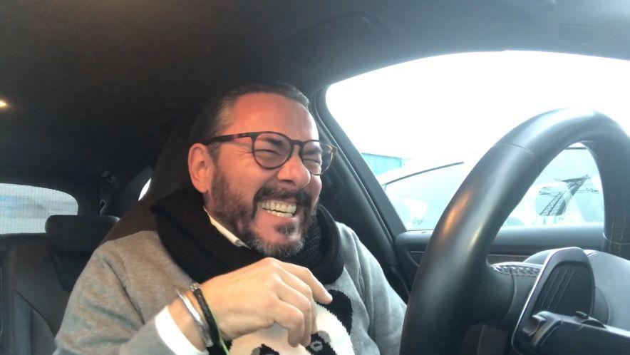Oliver Gimber Auto
