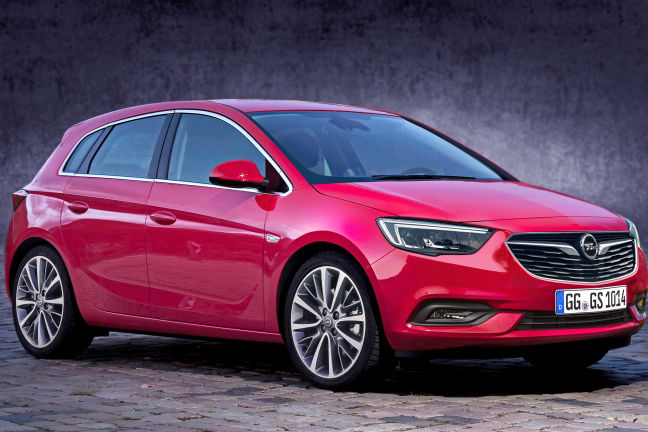 Video Opel Corsa 2018 Autobild De