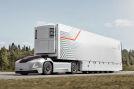 Autonomer Volvo Truck Vera