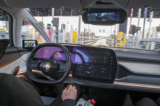 So fährt Renault in die Zukunft!