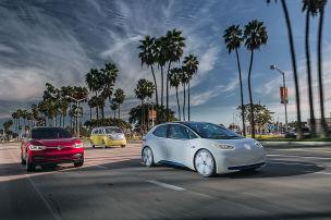 So fährt VW in Zukunft