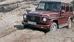 Mercedes G (463): Gebrauchtwagen-Test