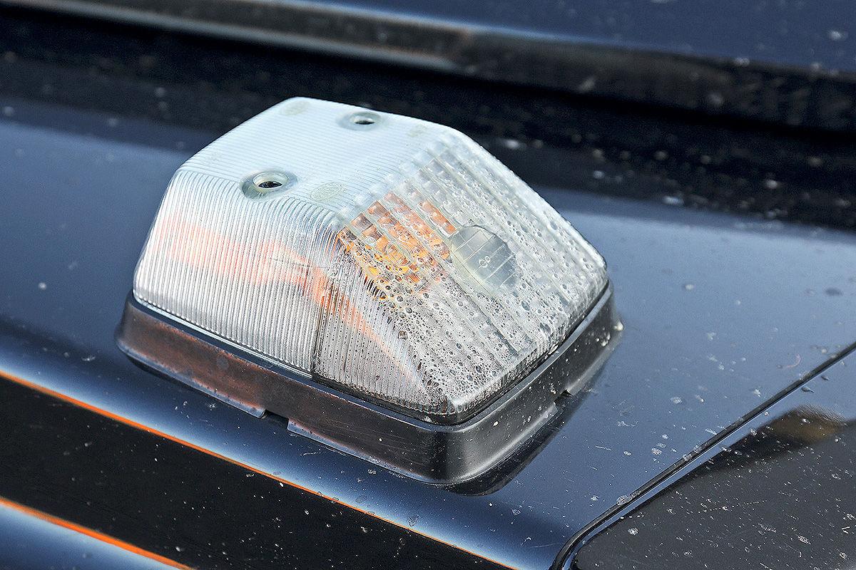 Gebrauchtwagen-Test Mercedes G (463)