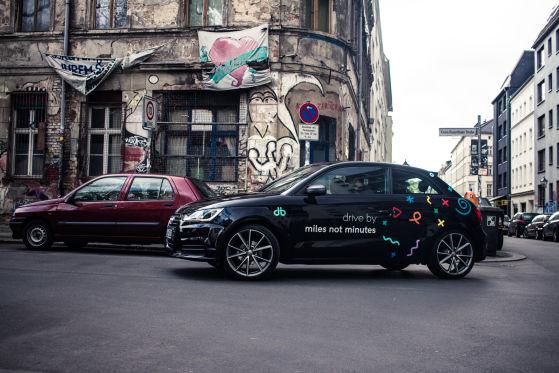Das sind Berlins Carsharing-Anbieter