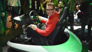 Mercedes MBUX Infotainment (2018): Test