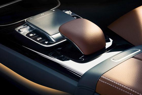 Neues Mercedes-Cockpit funktioniert wie ein Handy