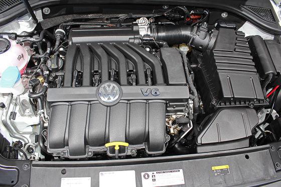 Der Passat VR6 ist zurück!