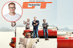 Wie gut ist The Grand Tour?