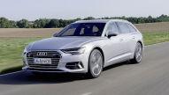 Audi A6 Avant C8 (2018): Preise