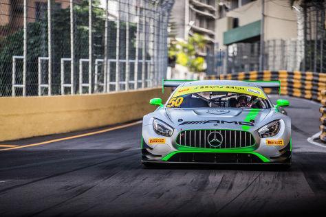 Mercedes-AMG GT3 (2016)