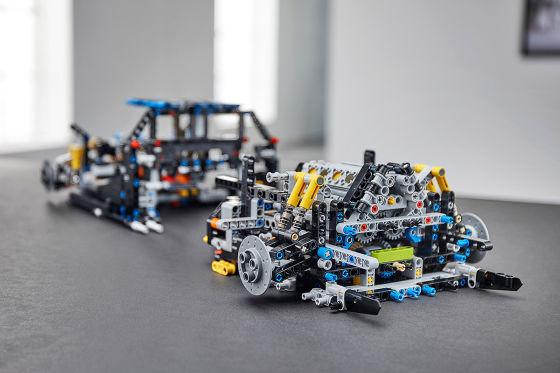 Alle Infos zum Lego-Chiron