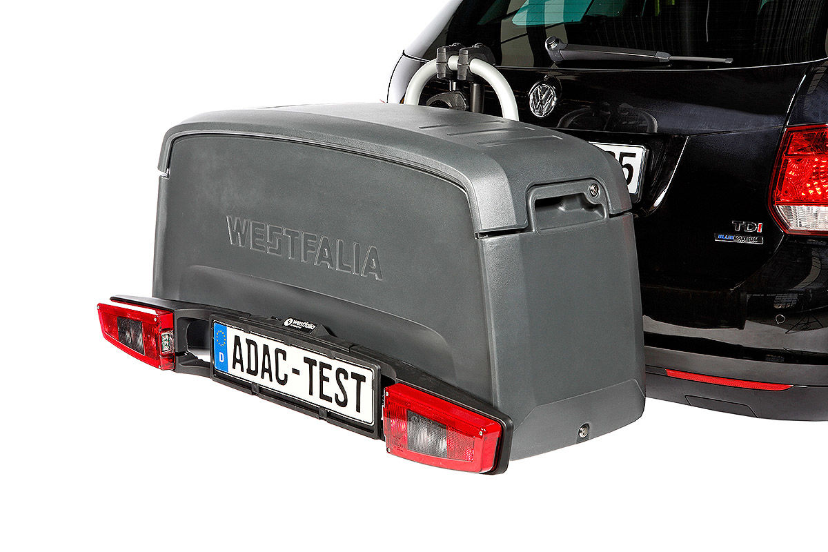Westfalia Transportbox