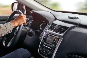 Sprachsteuerung mit Amazon Echo: Alexa im Auto