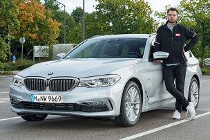 Kaufberatung zum BMW 5er
