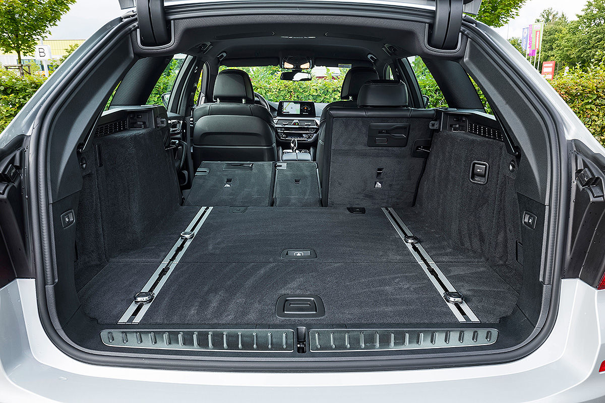 Kaufberatung BMW 5er