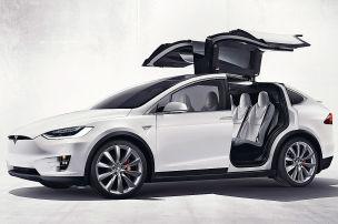 Probefahrt: E-Autos beim Carsharing