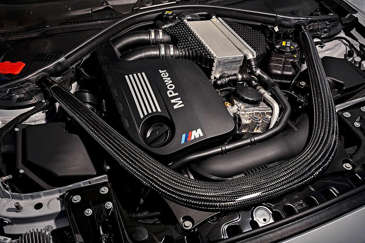 BMW M2 Competition (2018): Vorstellung
