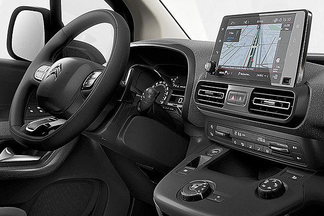 Citroën Berlingo (2018): Alle Infos, Motoren, Ausstattung, Bilder