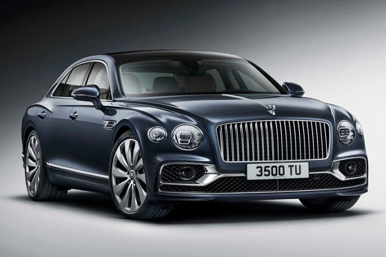 Bentley Flying Spur (2020)