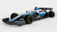 Formel 1: Kampf im Mittelfeld